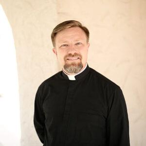 Fr. Kurtis Wiedenfeld