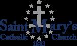 st-marys-catholic-church-logo